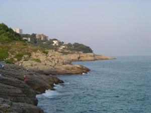 Cap Salou