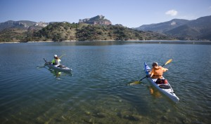 CORNUDELLA - Kayak
