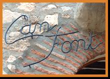 Rural House Can Font - Siurana, Priorat (Tarragona)